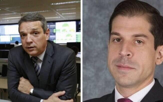 Caio Andrade e Diogo Mac Cord foram os nomes escolhidos pelo ministro