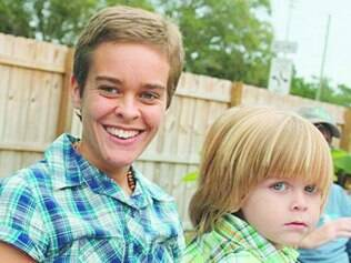 Lacey Spears dizia que filho Garnett sempre se alimentou por tubo