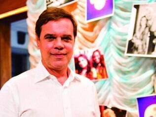 """Diogo Vilela entra para a série """"Pé na Cova"""" nesta nova temporada"""