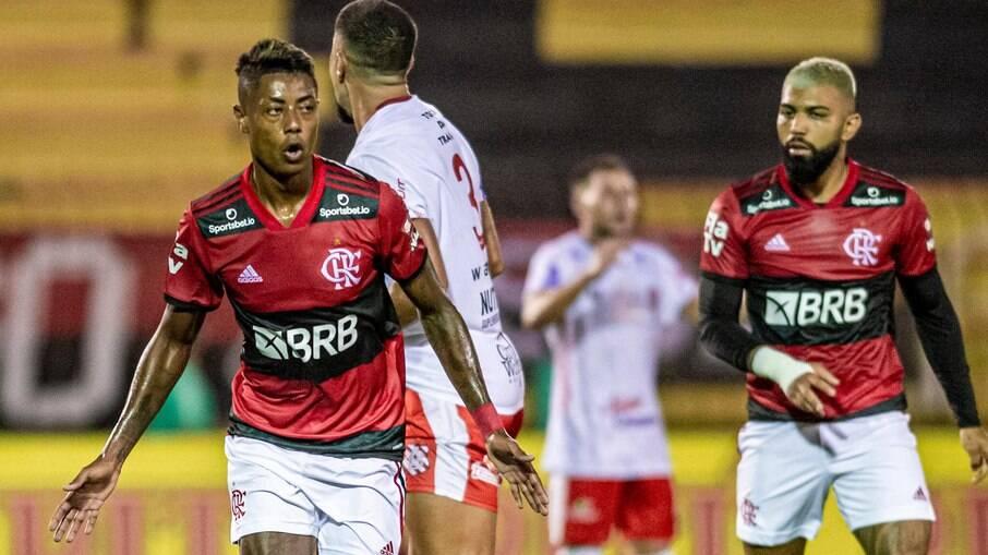 Flamengo volta a campo na próxima segunda, contra o Madureira