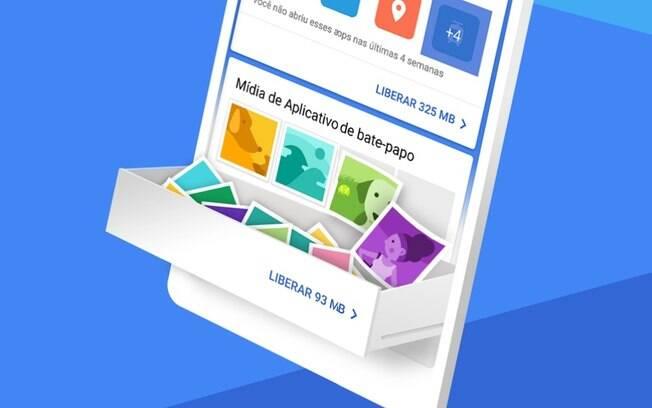 Novo aplicativo do Google, Files Go ocupa apenas 6 MB na memória e ajuda e excluir arquivos desnecessários