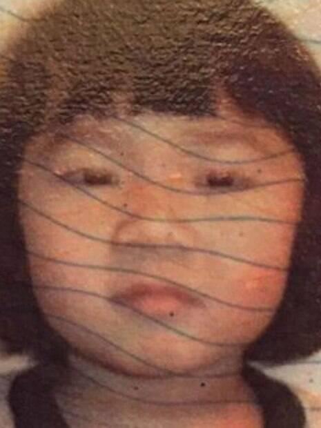 Ashley Zhao teve o corpo escondido no restaurante da família