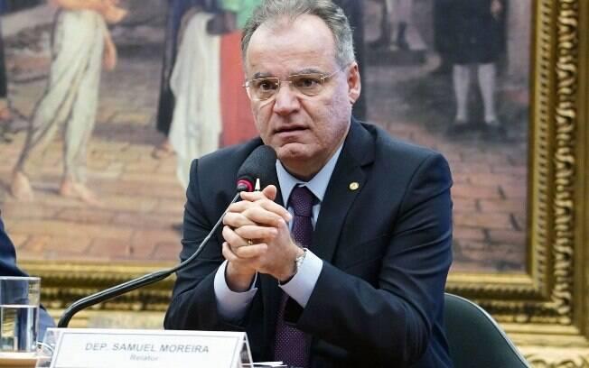 Samuel Moreira (PSDB)