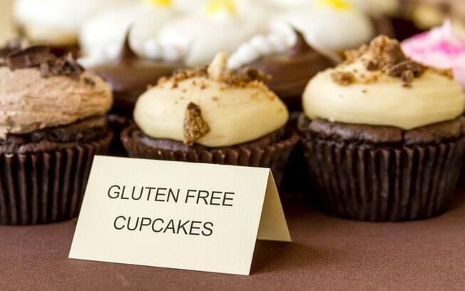 Seguir uma dieta sem glúten pode ser uma armadilha para a dieta e para saúde