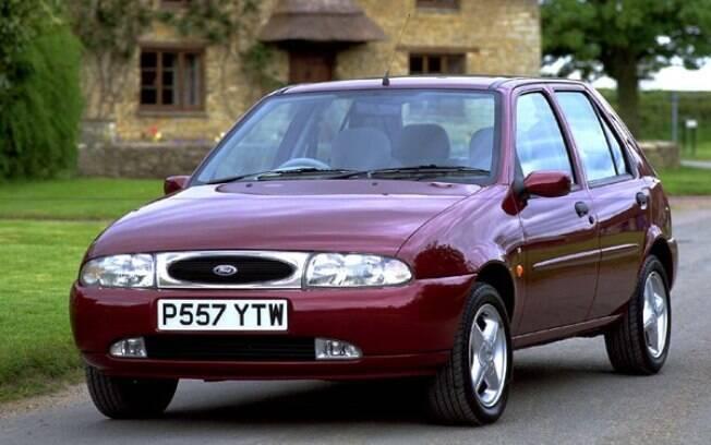 A produção brasileira do Ford Fiesta marcou a entrada da Ford no segmento de compactos. Seu design foi muito discutido