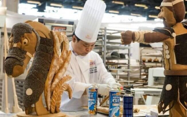 Empreendimento de padeiros sul-coreanos em Paris mostra mudanças nas preferências gastronômicas do país asiático