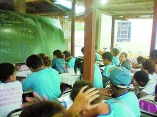 Desigualdade. Lei esbarra na falta de infraestrutura de milhares de instituições de ensino no país