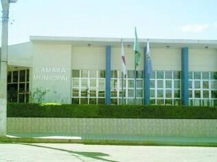 Reuniões. Câmara de Felixlândia tem nove vereadores