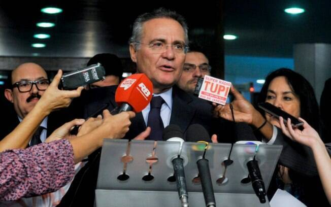 Renan Calheiros ressaltou que os recursos devem ser liberados o quanto antes para garantir estudos dos beneficiários