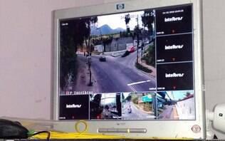 """PM encontra """"Big Brother do tráfico"""" que vigiava comunidade no Rio de Janeiro"""