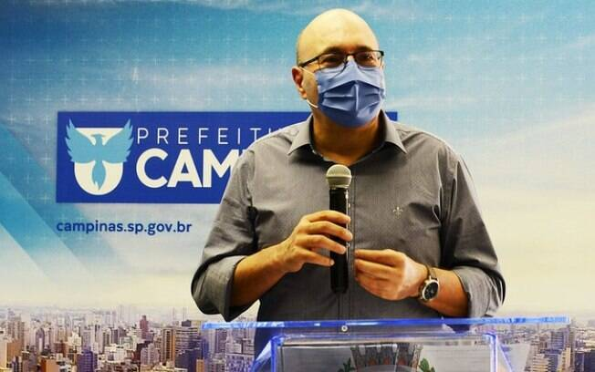 Dário faz live hoje para definir medidas de combate a pandemia
