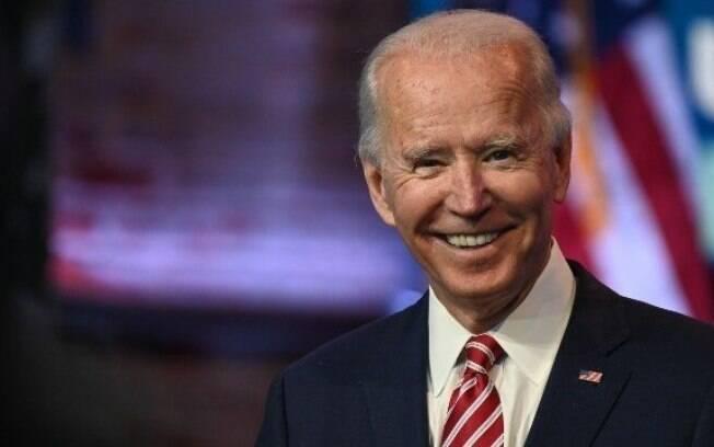 Vitória de Joe Biden é confirmada no estado de Nevada