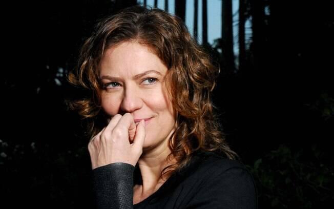Patrícia Pillar venceu um câncer de mama diagnosticado em 2001
