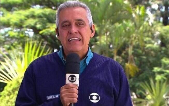 Mauro Naves deixa Globo após 31 anos