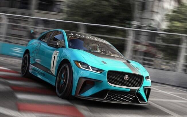 Jaguar I-Pace SVR: versão esportiva consegue acelerar mais rápido que qualquer supercarro movido a combustão