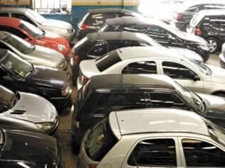 BHTrans informa que rotativos atendem a apenas 8% da frota de veículos da capital