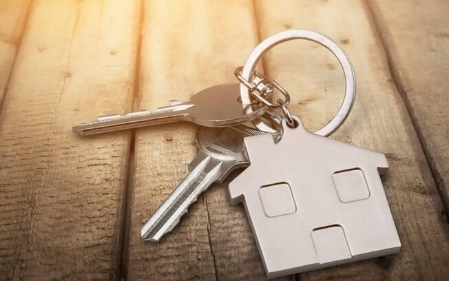 Caixa ampliou pausa no pagamento da prestação da casa própria