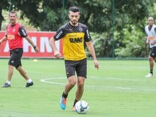 Dátolo está pronto para levar a melhor em encontro o argentino Dátolo