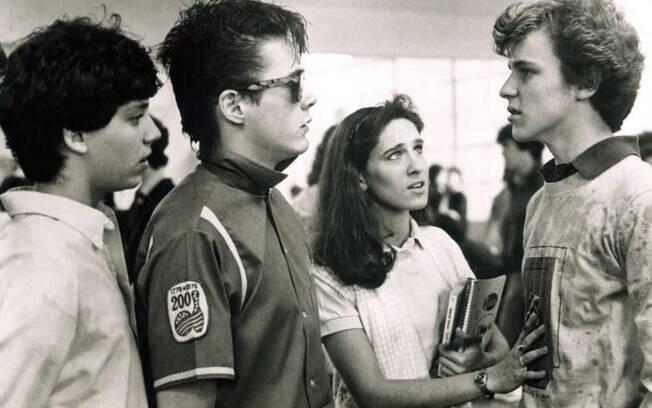 Imagem do filme 'Quando se Perde a Ilusão' (1984) . Foto: Divulgação