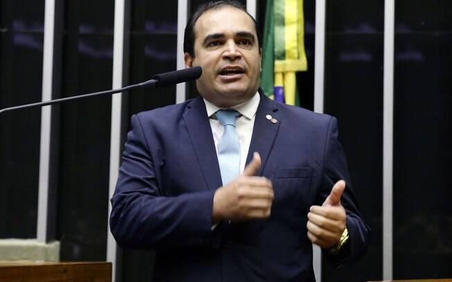 Relator na CCJ, Delegado Marcelo Freitas aprovou texto sobre a reforma da Previdência