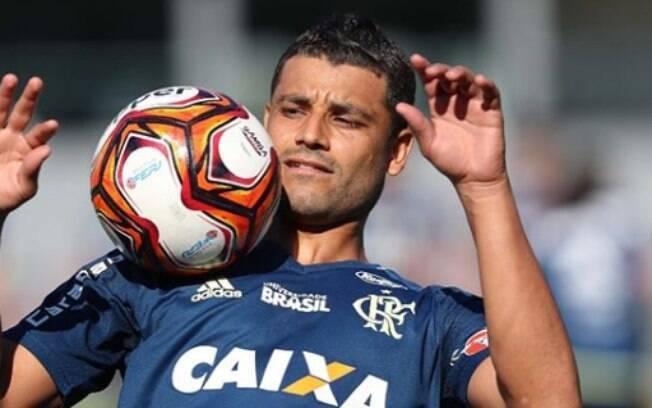 Ederson, ex-Flamengo