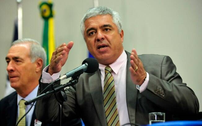 Major Olímpio disse que apoiará o presidente do PSL, Luciano Bivar, para as eleições na Câmara