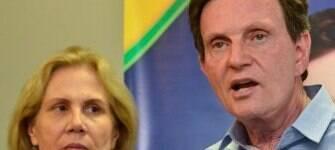 Crivella (PRB) lidera pesquisa no Rio com 27% das intenções de voto, aponta Ibope