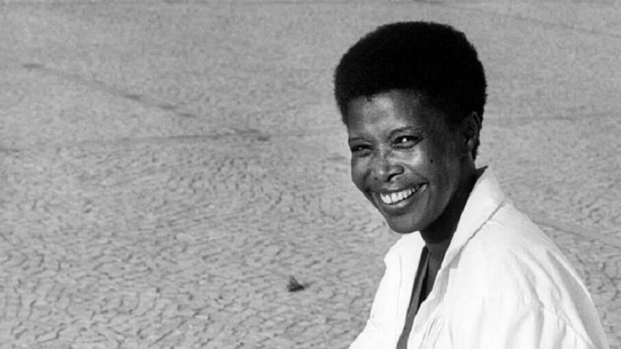 Beatriz de Nascimento foi uma intelectual negra no campo da história e das Relações Raciais