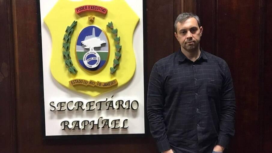 RJ: Secretário preso agendou 10 entrevistas com traficantes em presídio