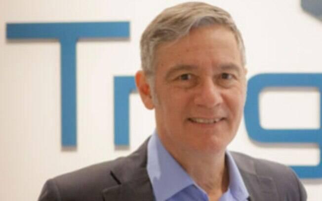 Werner Roger é sócio-fundador da Trígono Capital