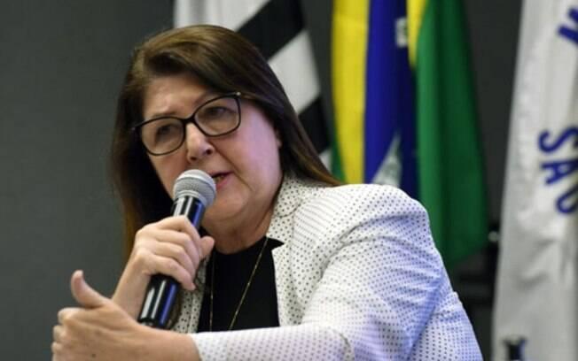Solange Pelicer, secretária de educação, formou comitê para discutir retomada das aulas