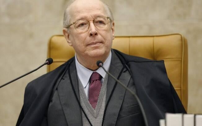 Celso de Mello alfinetou o governo Bolsonaro