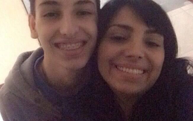Matheus Oliveira, filho da cantora Eyshila, morreu aos 17 anos
