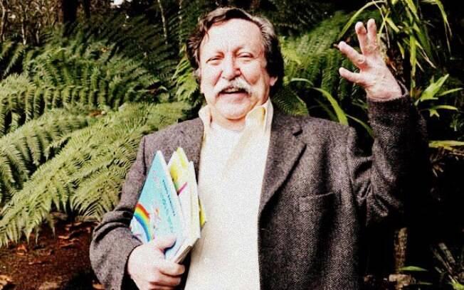 Pedro Bandeira participa da Bienal do Livro do Rio até domingo (8)