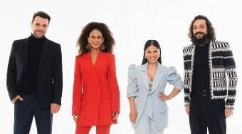 Conheça os jurados do reality da Globo apresentado por Ivete Sangalo