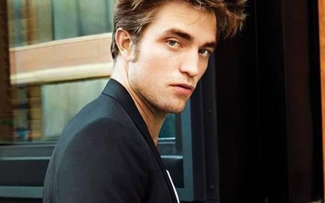 Robert Pattinson deve ser o próximo Batman