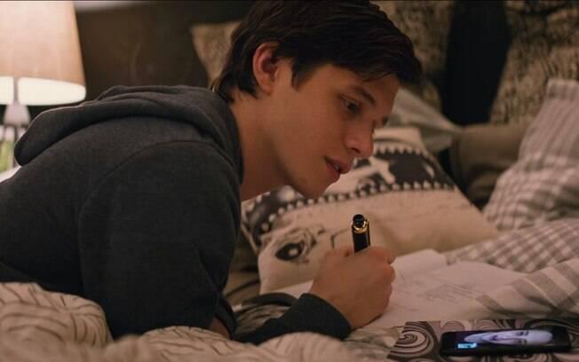 """""""Com Amor Simon""""  tem como personagem central um adolescente que se descobre gay e foi produzido por um grande estúdio"""