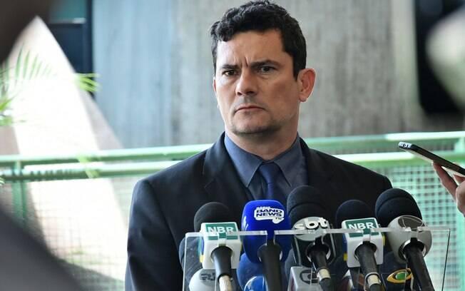 Sérgio Moro segue fazendo indicações para o Ministério de Justiça e Segurança Pública