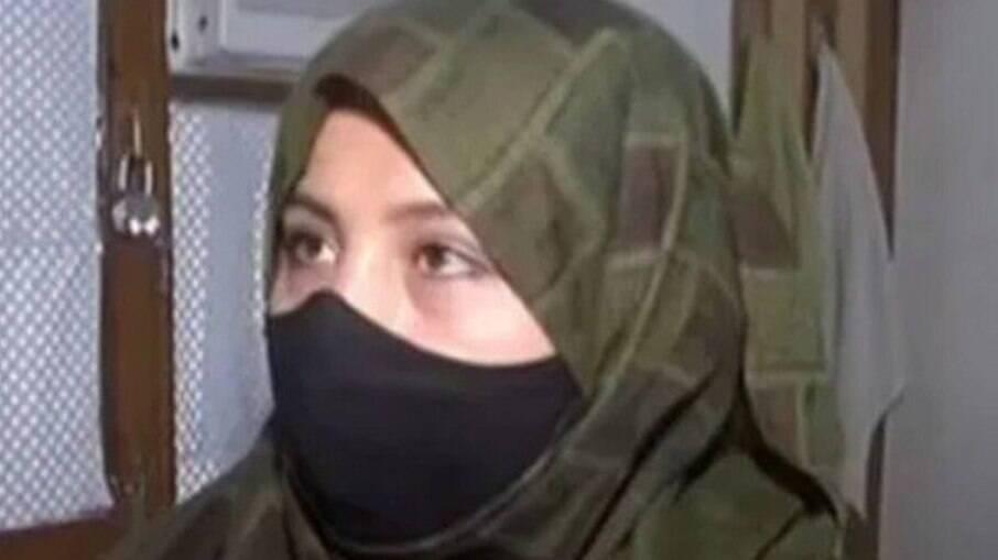 Muskan disse que talibãs praticam necrofilia