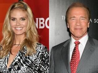 Quem morar na mansão de Gisele Bündchen terá como vizinhos famosos Arnold Schwarzenegger e Heidi Klum