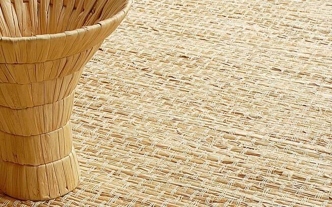 Arte Brasil Tapete No Tear : de fotos abaixo 23 modelos de incr?veis tapetes para decorar a casa