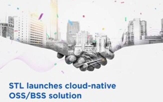 STL oferece solução OSS/BSS nativa de nuvem impulsionada pelo Microsoft Azure