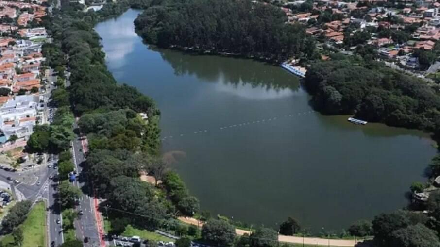 Avenida Heitor Penteado, na Lagoa, terá bloqueio a partir de hoje.