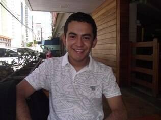 José Rayan leva uma vida regrada, mas sem privações.