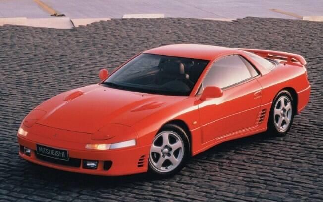 A Ferrari japonesa está entre os carros mais tecnológicos já produzidos. Mas a versão SL não chega perto dos carros bons