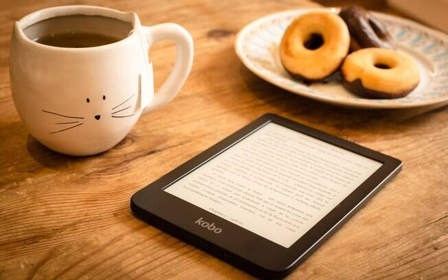 Para incentivar a leitura nesses dias de quarentena, muitos sites reúnem e-books de graça