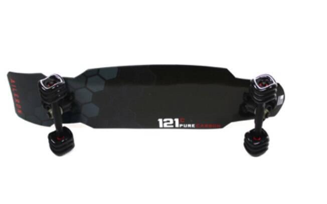 Aileron 121c Skate