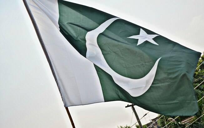 O islamismo é a religião oficial do Paquistão.