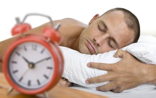Noites de sono tranquilas são fundamentais para a saúde