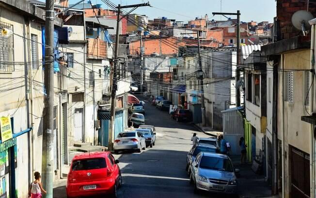 Zona leste é a região com mais casos de Covid-19 em Sp. Na zona sul, Capão redondo registrou alta de 113% em uma semana